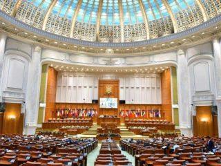 Camera-Deputaţilor-şi-Senatul-incep-activitatea