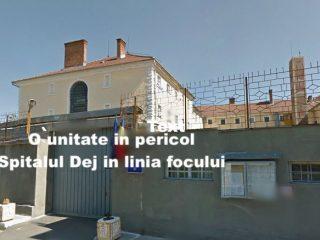 Spitalul-Penitenciar-Dej